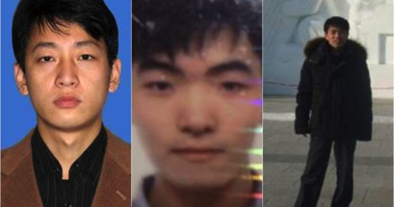 North Korean hackers indicted in cyber plot involving Sony