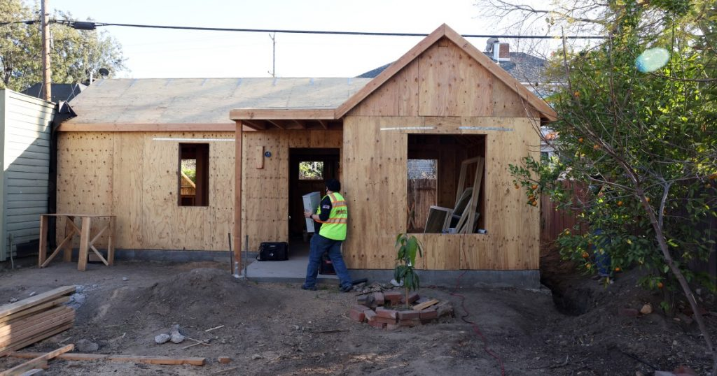 Share your thoughts on accessory dwelling units
