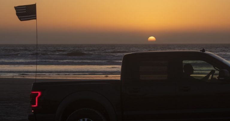 Commission could decide fate of Oceano Dunes off-roading