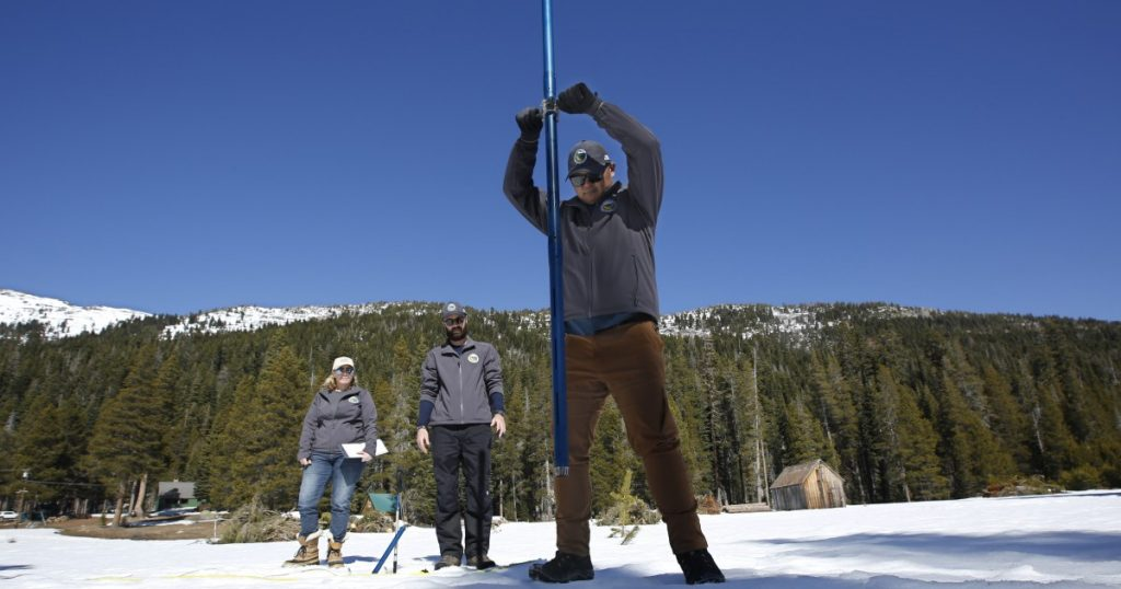 Northern California to suffer more as drought looms