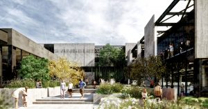 Palmer Luckey Anduril is moving to a huge new Costa Mesa HQ
