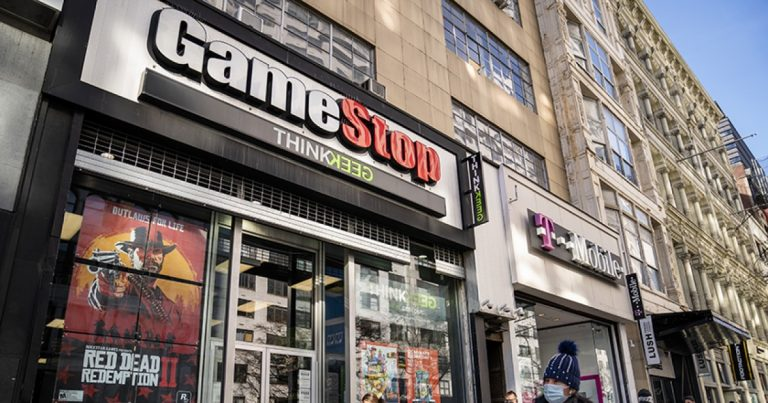 GameStop explained: Fandom of politics, Wall Street, stocks