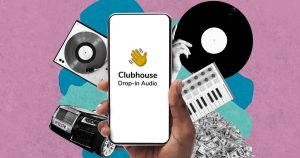 How hip-hop turned Clubhouse into a tech unicorn