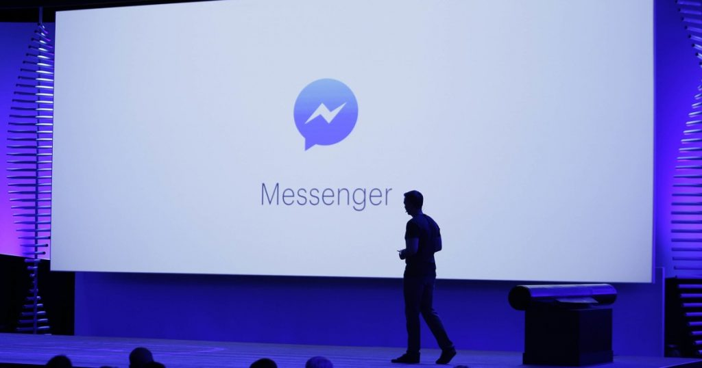 How to stop a Facebook Messenger identity thief