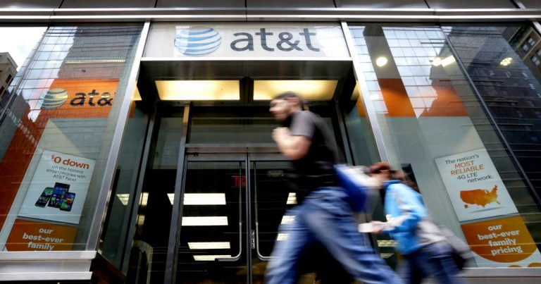 Amid Discovery deal, AT&T quietly makes late fees more likely