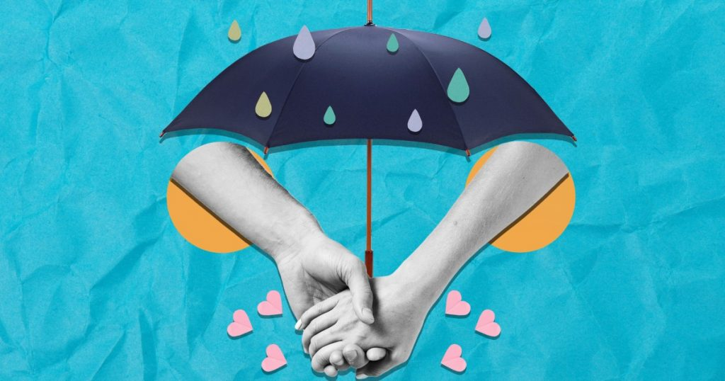 How do you stay in love forever? Married readers share their tips