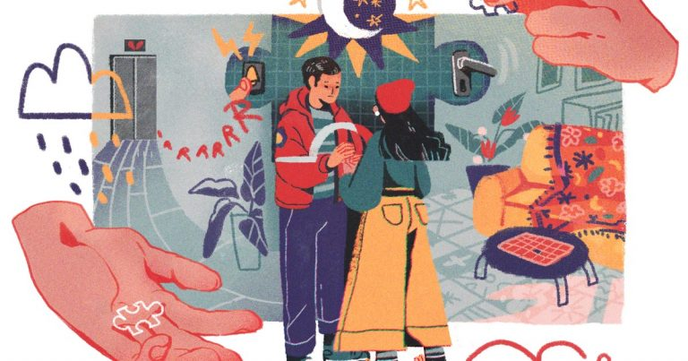 Dating horror stories: Our relationship had an expiration date