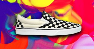 Vans shoes define L.A. fashion. Here are 10 notable styles