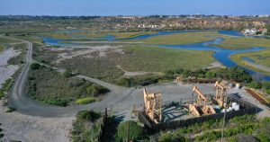 Conservationists want to turn O.C. oil field into a park