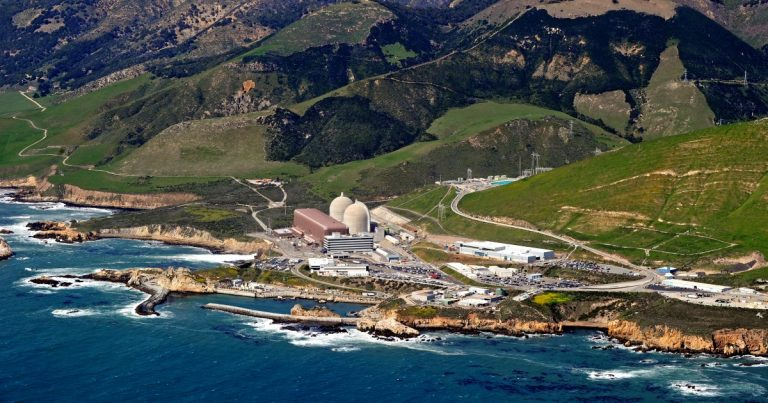 California's next climate challenge: Replacing nuclear power