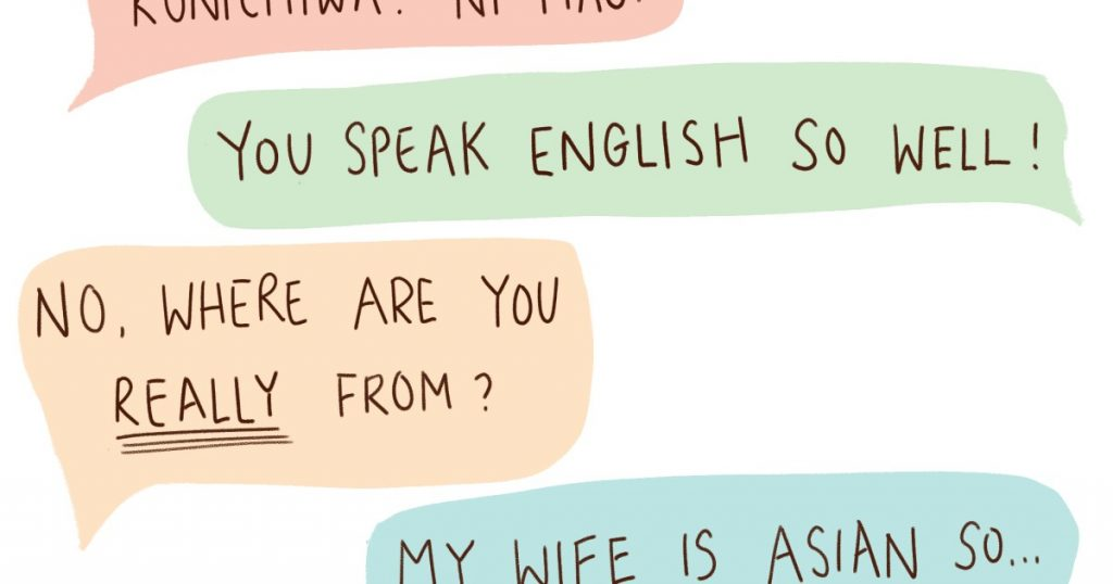 What is a microaggression? How to address subtle racism
